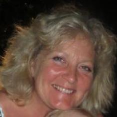 photo of Ms Jo Sholl Evans