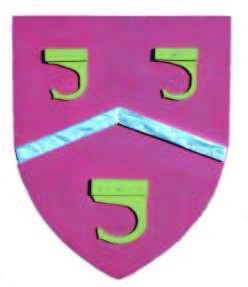 The Arthurs crest